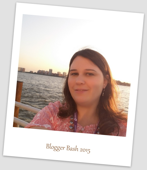 Growing Our Business with Blogger Bash