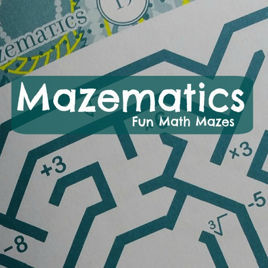 Pocket Your Math Skills with Pocket Posh Mazematics