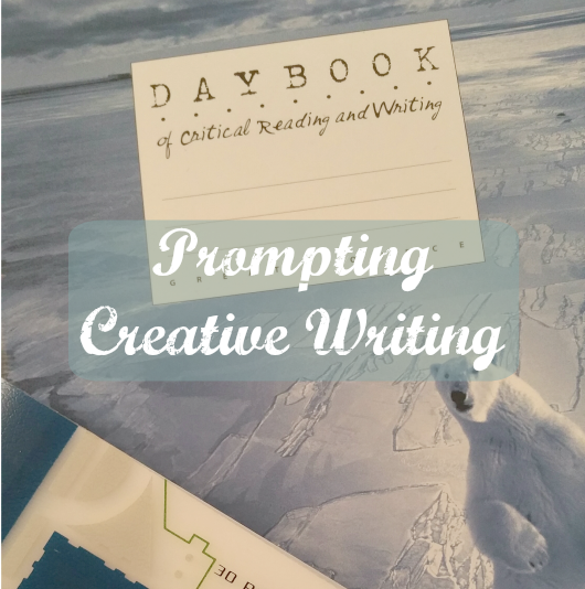 Prompting Creative Writing