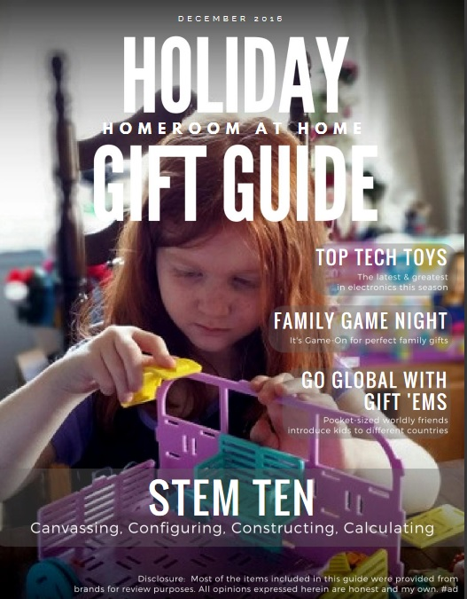 Holiday Shopping Tips & Our Holiday Gift Guide