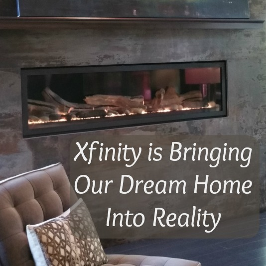 Comcast Xfinity: Bringing Dream Homes Into Reality